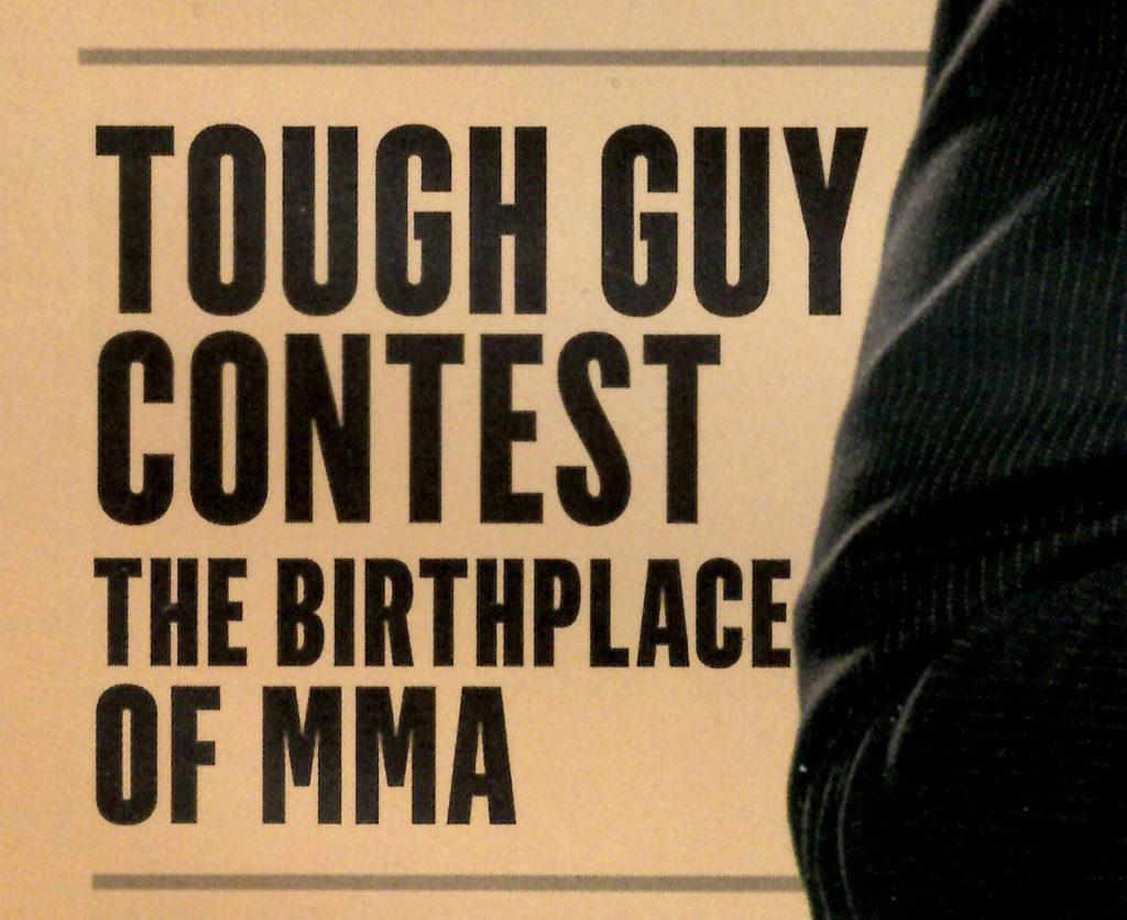 MMA History birthplace