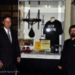 MMA history exhibit